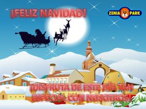 Navidad Zenia